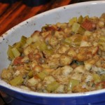 Grandma's Thanksgiving Stuffing