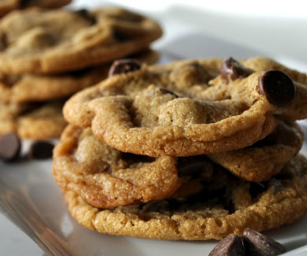 Paradise bakery recipes chocolate chip cookies