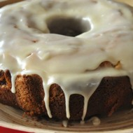 Permalink to: Apple Spice Bundt Cake with Browned Butter Frosting
