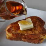 My Favorite Challah French Toast Recipe