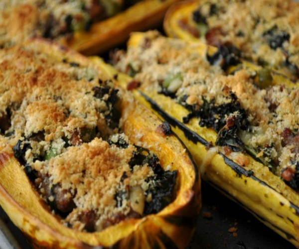 kale-and-sausage-delicata-squash-3-mountain-mama-cooks