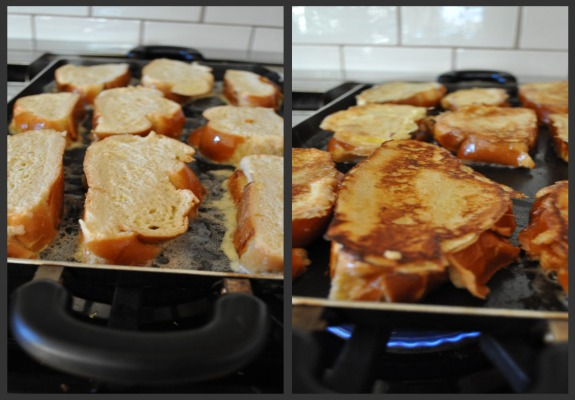 making-french-toast-with-butter-mountain-mama-cooks-3