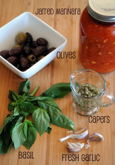 ingredient-list-for-homemade-puttanesca-sauce-mountain-mama-cooks-2