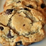 New York Times PERFECT Chocolate Chip Cookie Recipe {Adapted for High Altitude}
