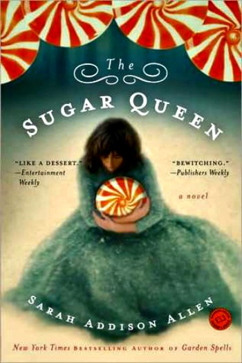 The-Sugar-Queen-foodie-fiction-mountain-mama-cooks