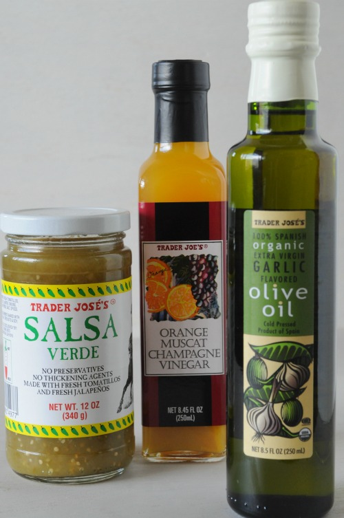 Top 10 favorite trader joe 39 s products mountain mama cooks for Trader joe s fish oil