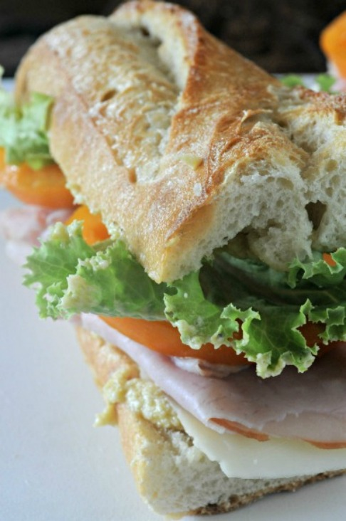 ham-swiss-picnic-sandwich-mountain-mama-cooks