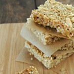 Turbinado Energy Bars