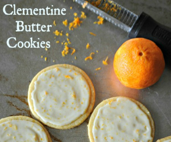 Clementine-Butter-Cookies-with-Grand-Marnier-Glaze