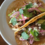 Lightened Up Sweet Pork Barbacoa