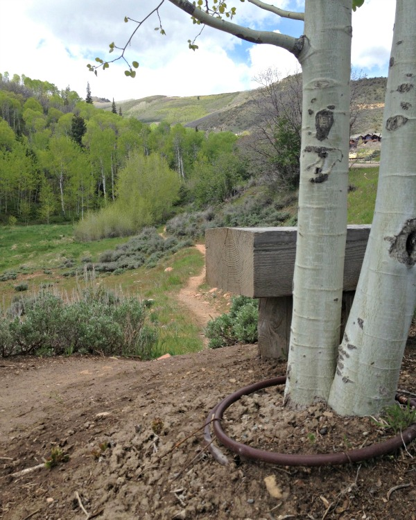 hiking park city area, www.mountainmamacooks.com