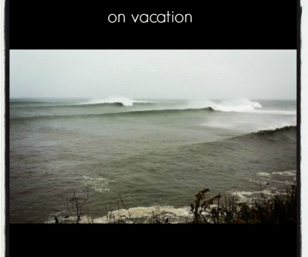 on vacation-feature
