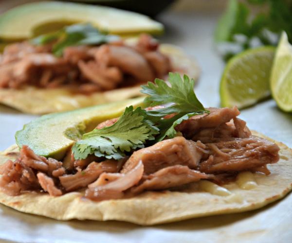 feature taco