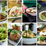 Taco Tuesday: 16 Awesome Chicken Taco Recipes