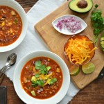 Taco Tuesday: Easy Taco Soup