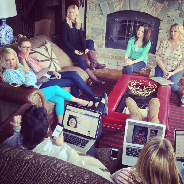 Better Blog Retreat, Park City, Utah