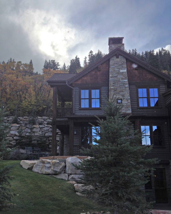 Pinon Pines, Anthology Destination, Park City, Utah