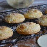 Apple Ginger Hand Pies