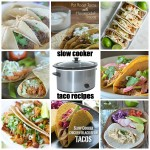 8 Slow Cooker Taco Recipes