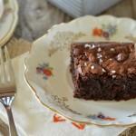 Gluten Free Fudgy Brownies