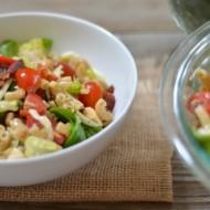 Pasta Salad de Maison | mountainmamacooks.com