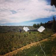 high altitude gardening | mountainmamacooks.com