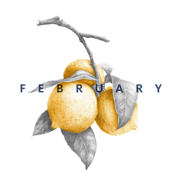 Eat Seasonal February